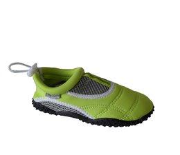 Rucanor Edney kinderwaterschoen lime-groen
