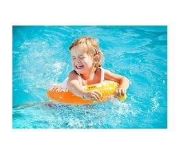 Freds Swim Academy Swimtrainer oranje