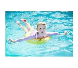 Freds Swim Academy Swimtrainer geel