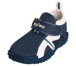 Playshoes UV waterschoen Beach Blauw