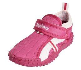 Playshoes UV waterschoen Beach roze