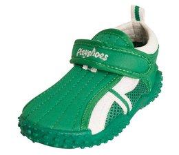 Playshoes UV waterschoen Beach groen