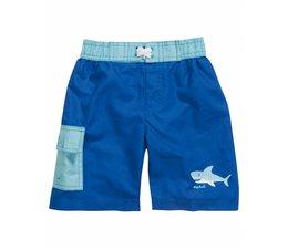 Playshoes UV Magic Zwemshorts shark