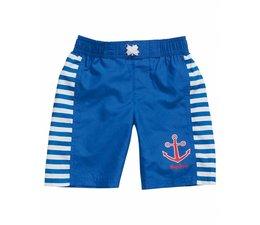 Playshoes UV Magic Zwemshorts maritime