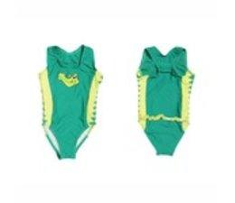 Playshoes UV badpak crocodile