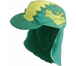 Playshoes UV zonnepet crocodile