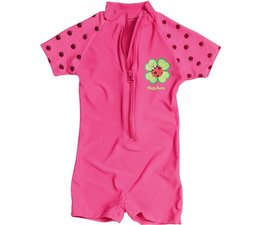 Playshoes UV zwemsuit ladybird