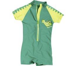 Playshoes UV zwemsuit crocodile