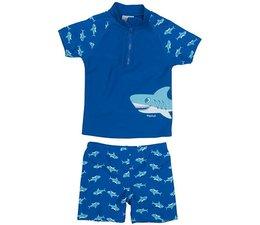 Playshoes UV zwemset met haaien