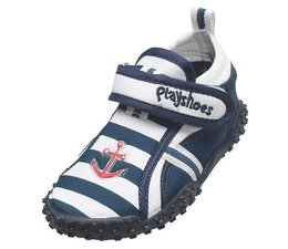 Playshoes UV waterschoen maritime