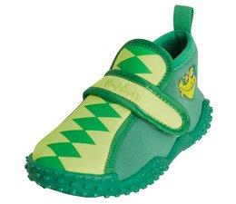 Playshoes UV waterschoen crocodile