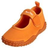 waterschoen aqua oranje