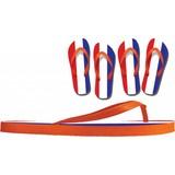 Partij WK slippers 1