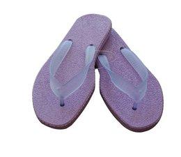 Sarraizienne slippers lila