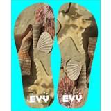 Slippers schelpen