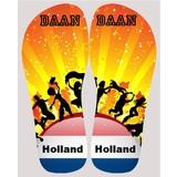 Slippers Nederland