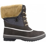 heren snowboots Lumberjack bont