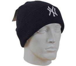 New York Yankees Cuff blauw