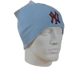 New York Yankees Cotton blauw