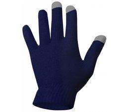 Starling Touchscreen handschoenen marine blauw