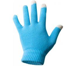 Starling Touchscreen handschoenen aqua blauw