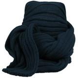 sjaal uni navy