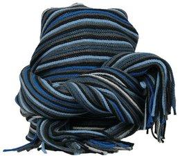 Bernardino sjaal Bellshill blauw