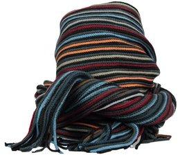 Bernardino sjaal Bellshill rood