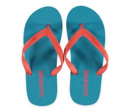 Brunotti Eeki herenslipper waterblue