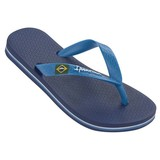 Classic Brasil Kids blauw