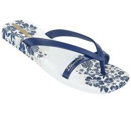 Ipanema Fashion Kirey wit/blauw