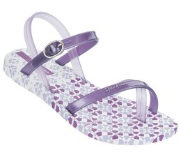 Ipanema Fashion Sandal Kids lila