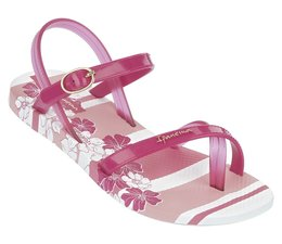 Ipanema Fashion Sandal Kids roze