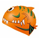 badmuts haai oranje