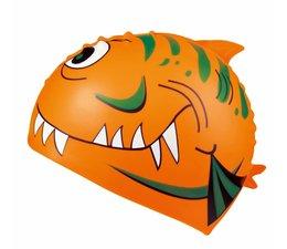 Beco badmuts haai oranje