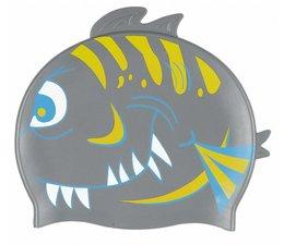 Beco badmuts haai zilver
