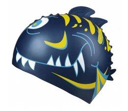 Beco badmuts haai blauw