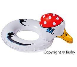 Fashy zwemring eend
