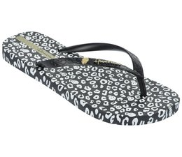 Ipanema Animal Print zwart/wit