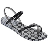 Fashion Sandal zwart