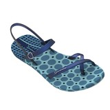Fashion Sandal blauw