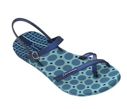 Ipanema Fashion Sandal blauw