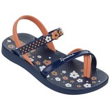Fashion Sandal Baby blauw