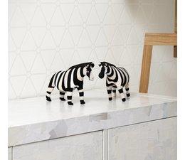 Ocean Sole Zebra medium