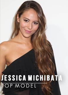 Jessica Michibatta Picture by Brunopress