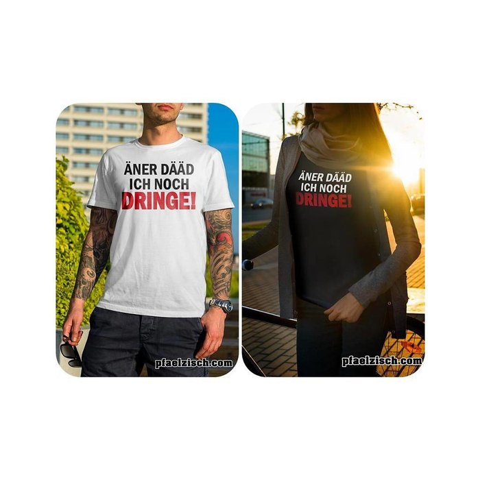 T-Shirts, Girlieshirts, Kapuzenpullover....