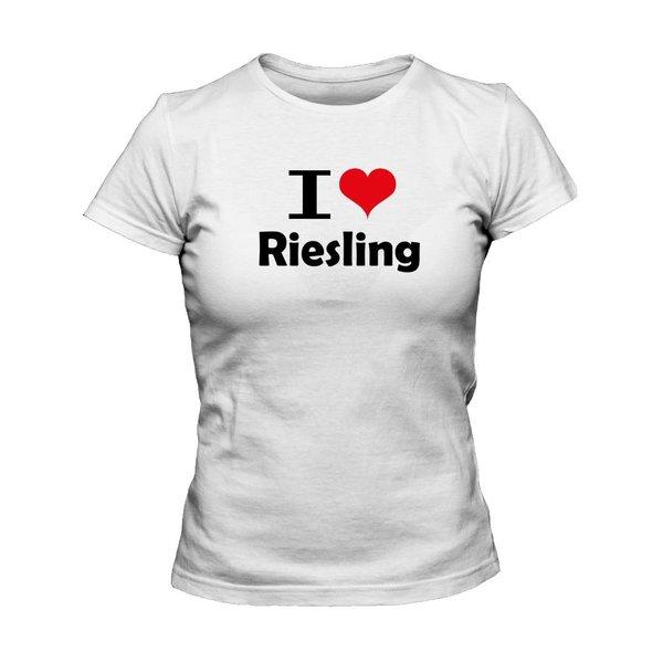 I LOVE Riesling