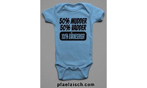 Pfälzer Babybodys & Babyshirts