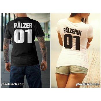 PÄLZER 01 & PÄLZERIN 01