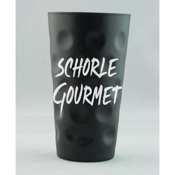 Schorle Gourmet Dubbeglas